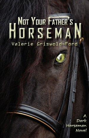 Horseman cover