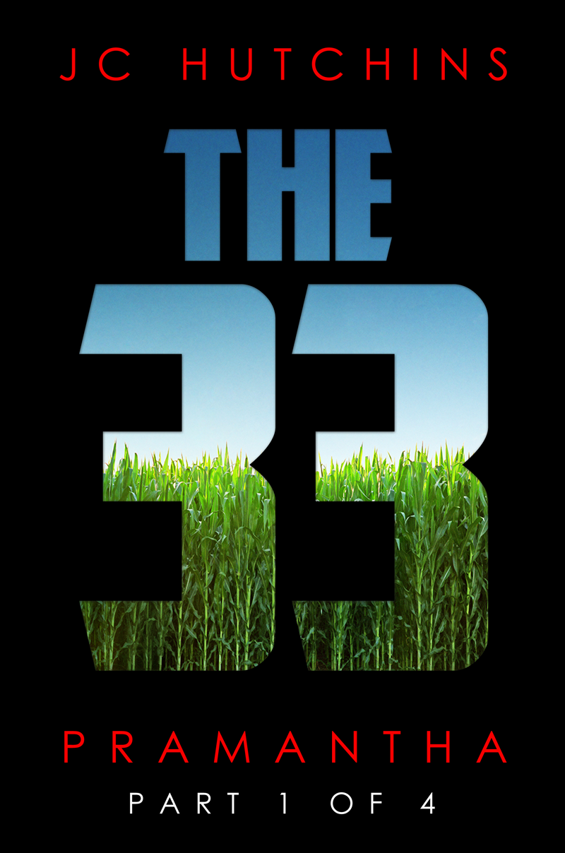 The33_Episode1_Cover